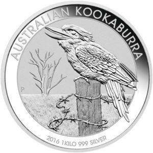 1 kg Kookaburra 2