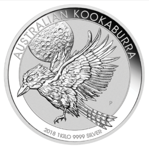 2018kookaburra kg