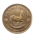 Krugerrand-quarter-oz